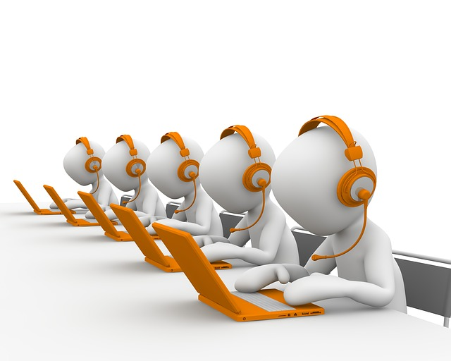 5010-call-center IT Service Automation: How Does it Fit into ITIL Service Management?
