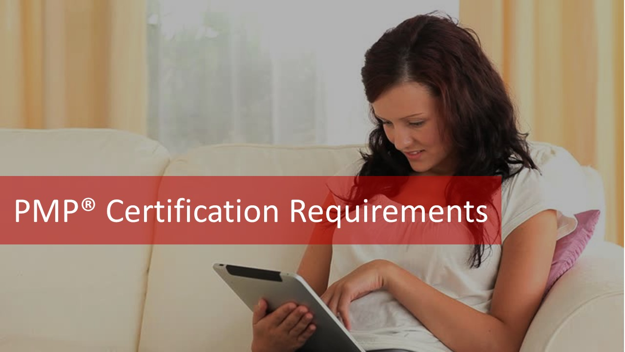 2019 Pmp Certification Requirements Are You Eligible For Pmp