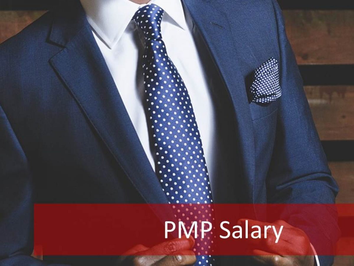 2020 Pmp Salary All Aspects How Much Will You Earn If You Get Pmp