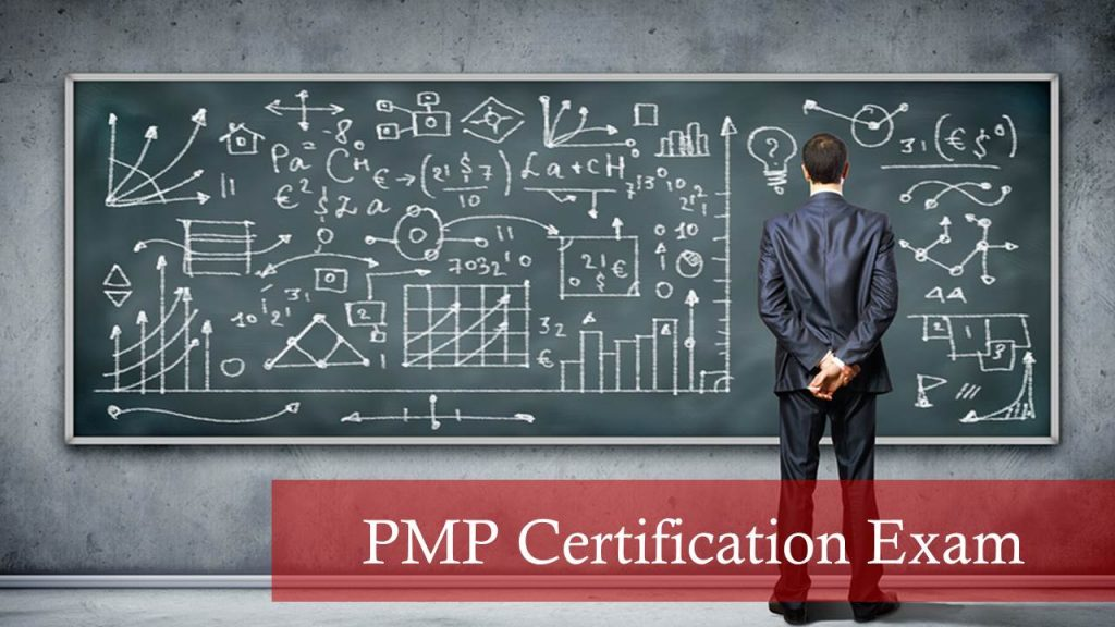2018 Pmp Certification Exam Latest Updates About The Pmp Exam