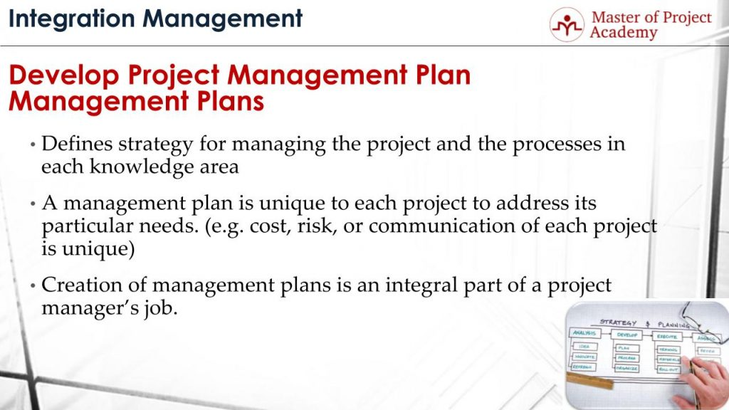 Project Management Plan: Learn The Roadmap Leading To Success