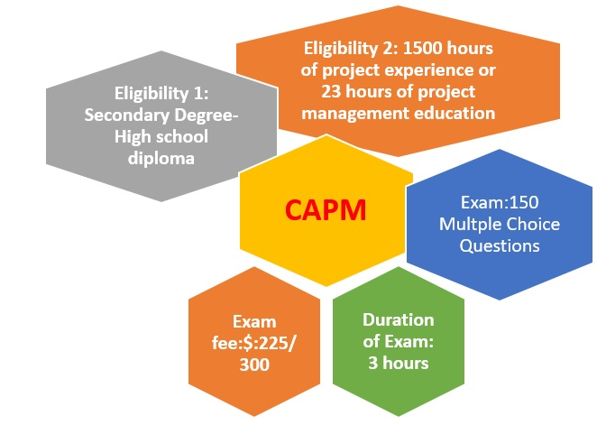 CAPM Exam Prep course