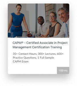 capm-268x300 Thank you for your interest! You will receive course catalog in your email inbox shortly.