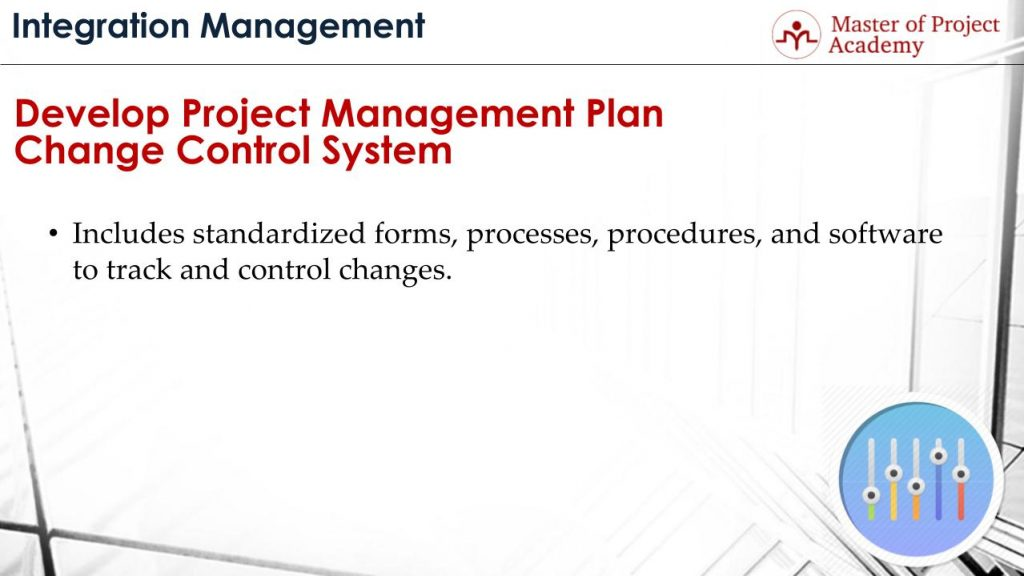 Change Management Plan: Don'T Be Afraid Of A Change, Control It