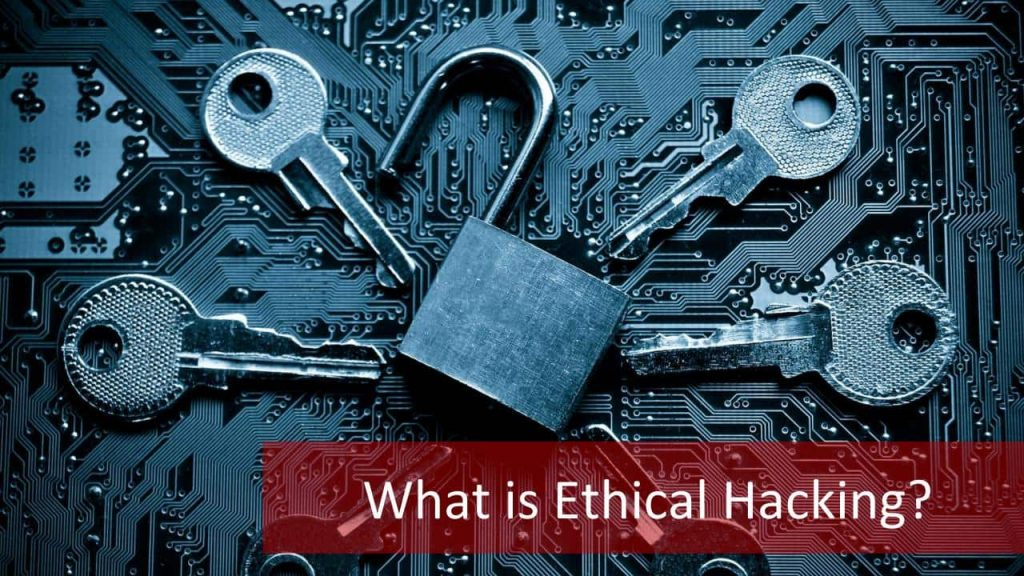 Ethical Hacking  Why the Companies Pay For Getting Hacked  - Master ... ee8c1ee43d0a