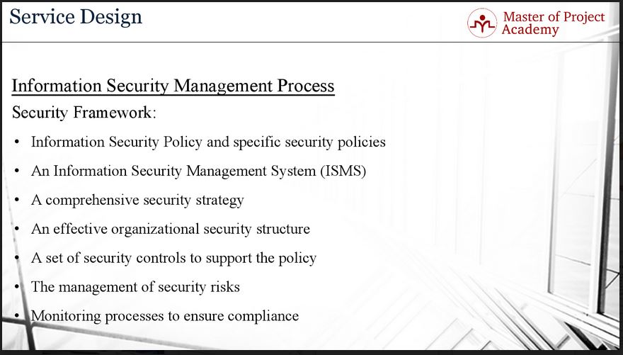 slide-626 Information Security Management: The Full Brief