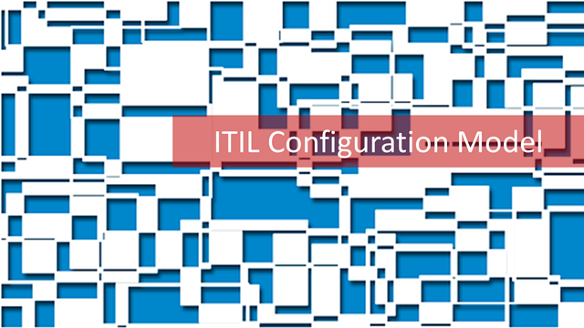 711.f Configuration Model: Understanding the Interactions in IT Configurations