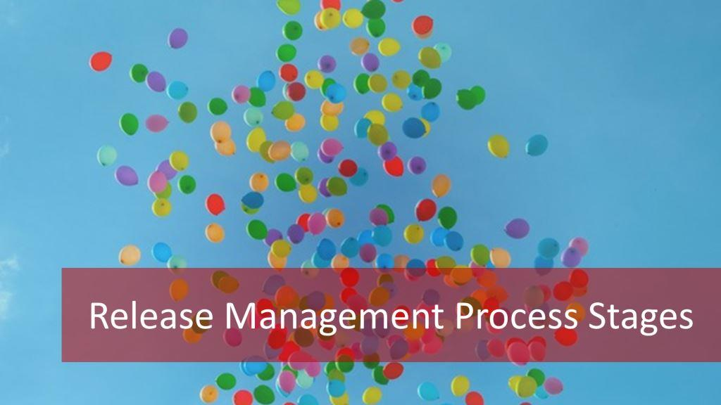 release management process