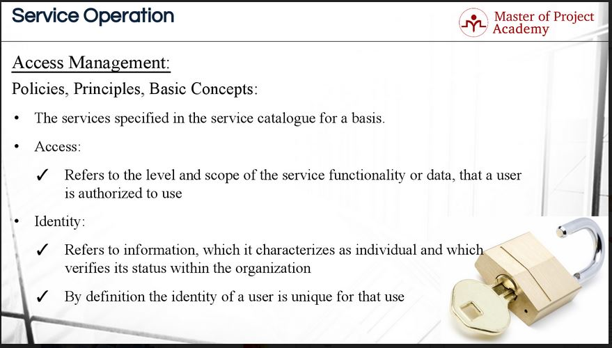 814-slide-1 The 2 Main Objectives of Access Management