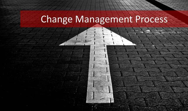 Change-management-process ITIL Change Management Process: Models You Need to Know