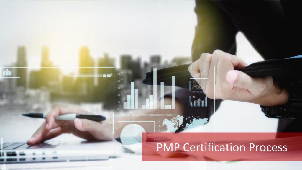2018 Pmp Certification Process 3 Steps Of Pmp Certification Process