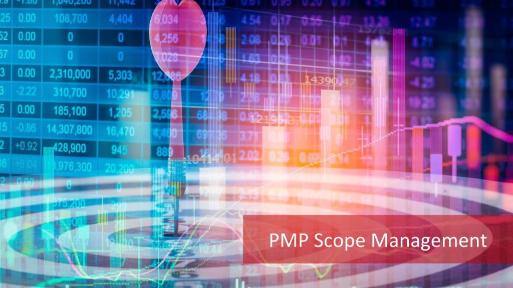 PMP Scope Management
