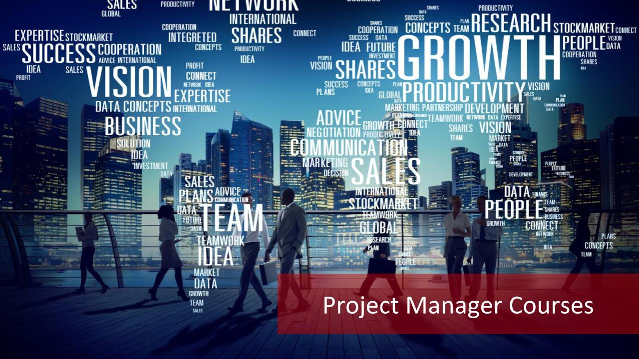 Project Management Courses Nyc Custom Paper Service