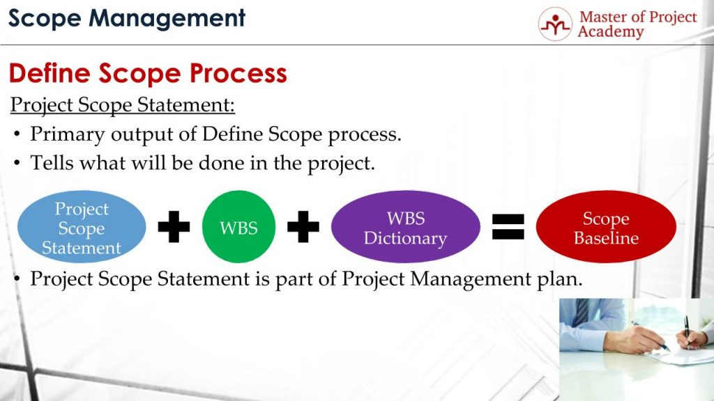 Scope of Projects by Construction Type