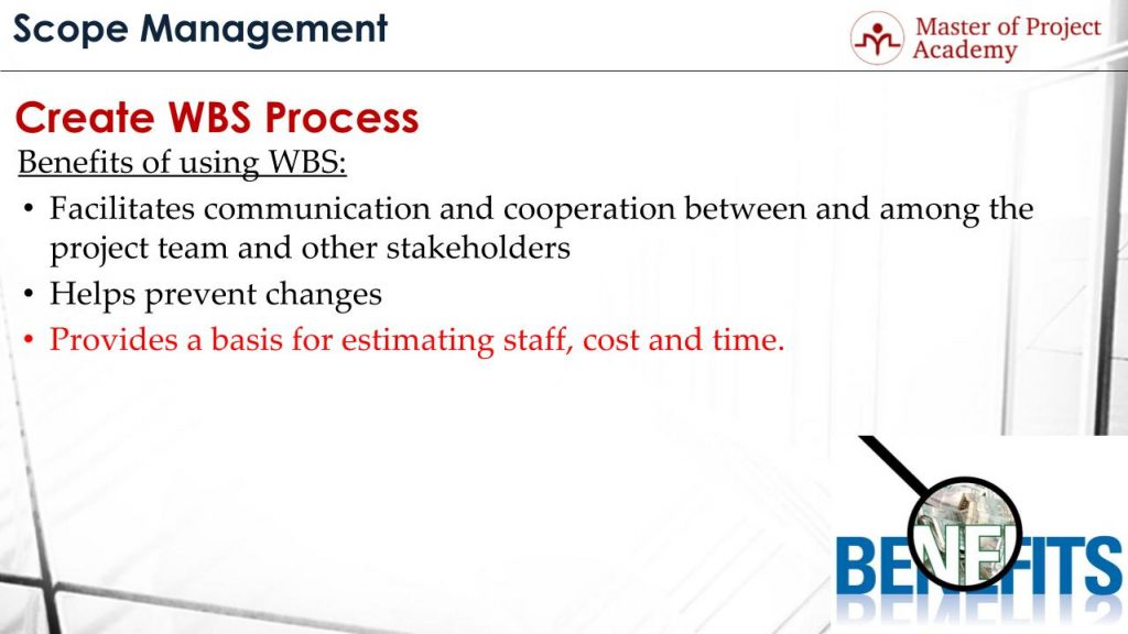 WBS Project Management