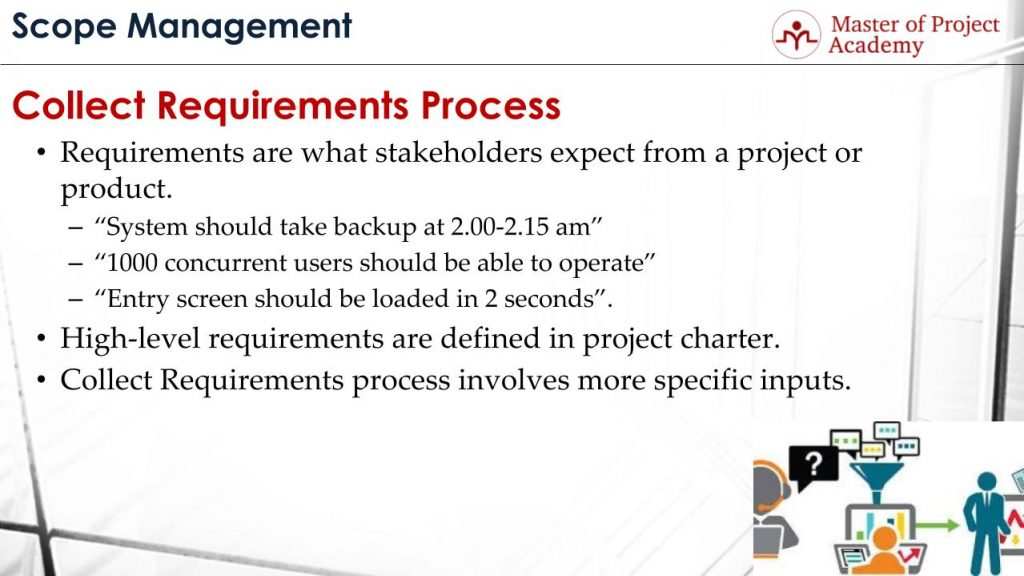 15 Tools Techniques For Collect Requirements Process Master Of