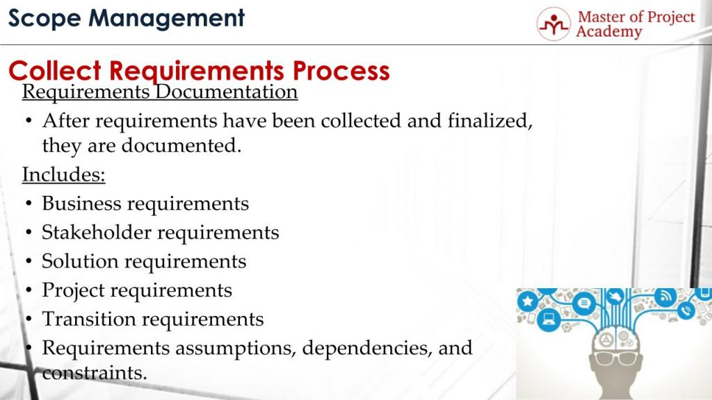 requirements documents