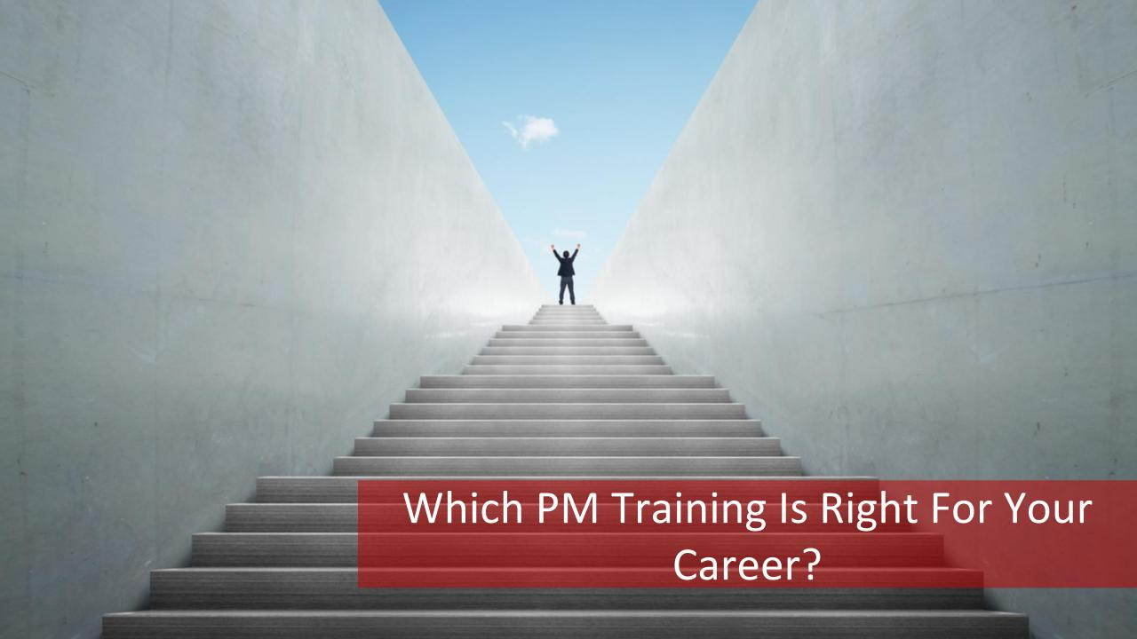pm training Unlike a generic project management training seminar, this program is focused  on real-world a/e/c project management and it is delivered by proven a/e/c.