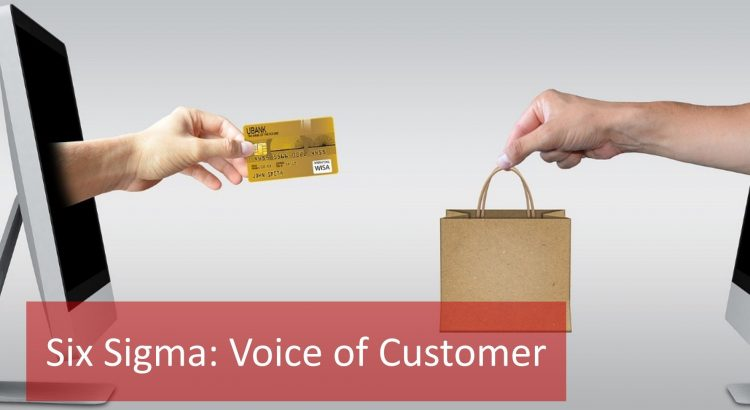 Voice of Customer