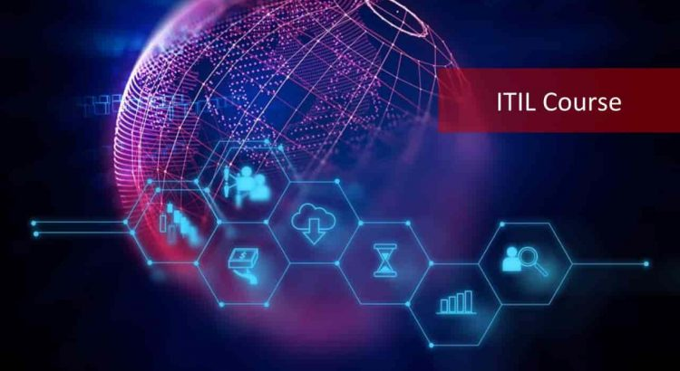 2018 Itil Course 5 Major Benefits Of Itil Course Itil Certification