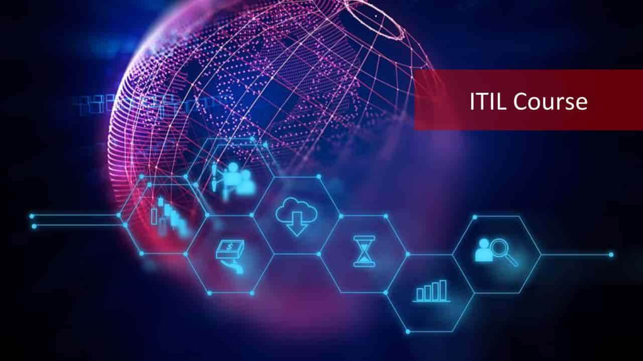 2019 Itil Course 5 Major Benefits Of Itil Course Itil Certification
