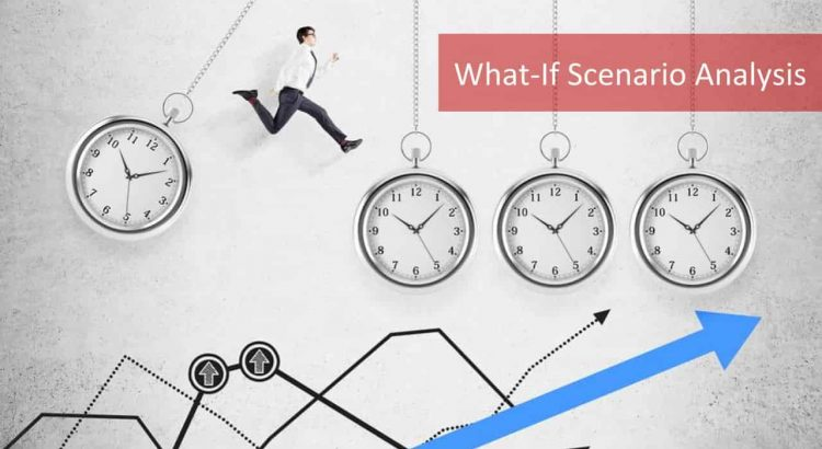 What-if Scenario Analysis