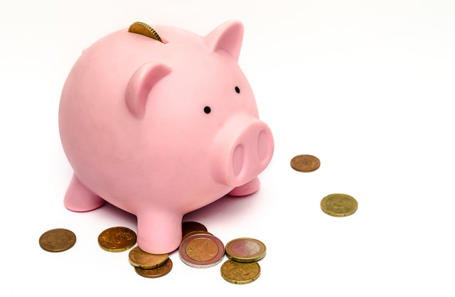 business-money-pink-coins 5 Areas of a Project Feasibility Study in Six Sigma