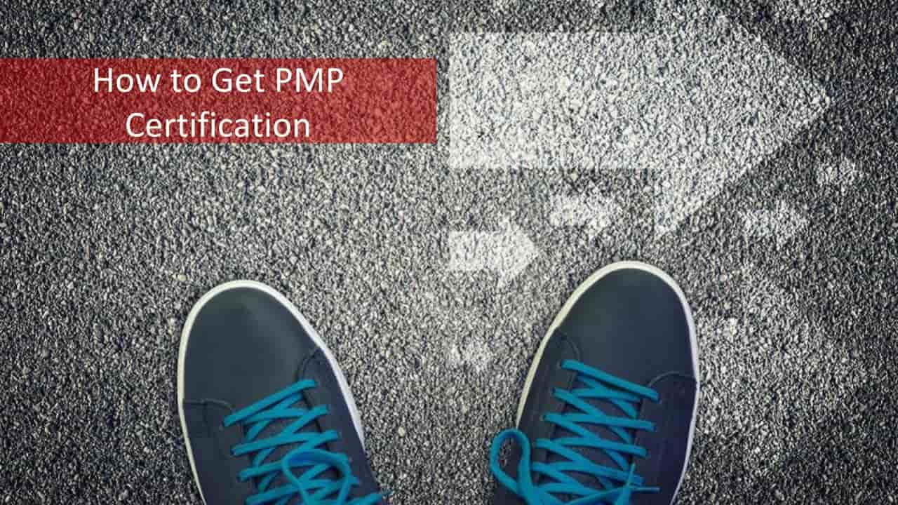 How To Get Pmp Certification In 2018 Five Steps Crack The Pmp Guide