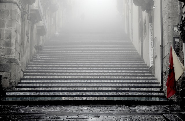 stairs-fog-path-entrance Defects per Opportunity: 5 Steps to Caluculate DPO