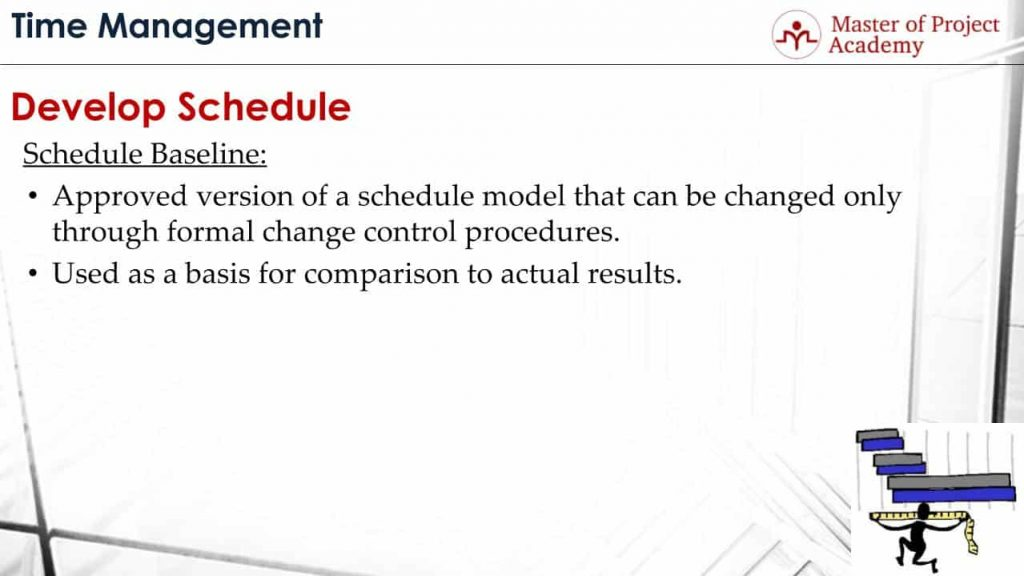 Schedule-Baseline1-1024x576 Schedule Baseline: How to Measure the Timing of Your Project?