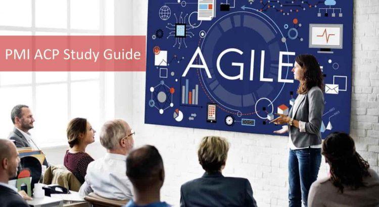 PMI ACP Study Guide