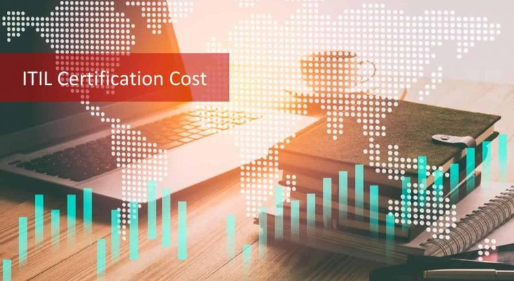 2018 ITIL Certification Cost: What Is Its ROI? - Master of Project ...