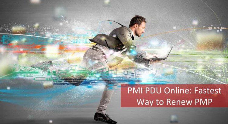 PMI PDU Online