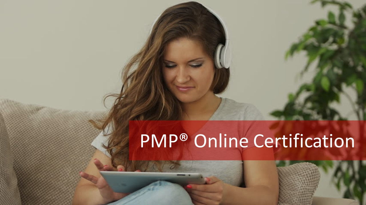 2018 Pmp Online Certification 5 Steps To Get Your Pmp 100 Online