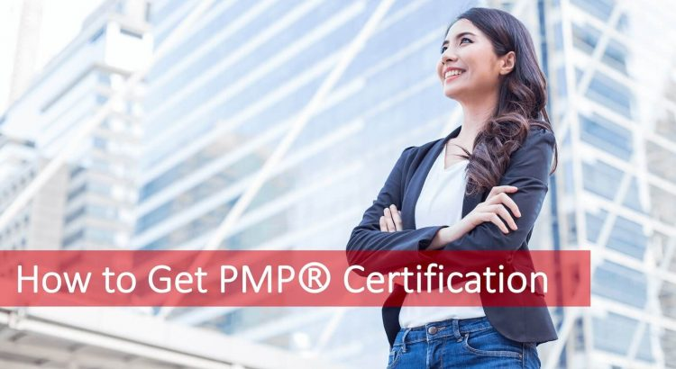 How to Get PMP Certification