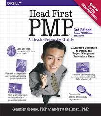 pmp exam book