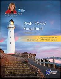best pmp exam book