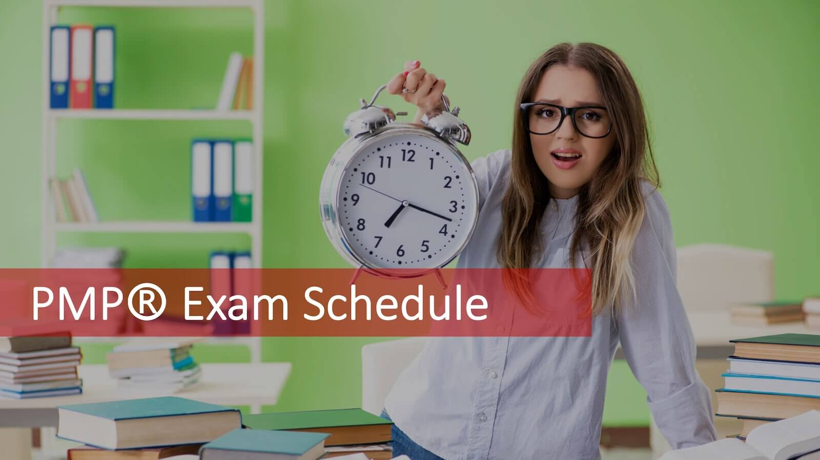 2019 Pmp Exam Schedule When Is The Pmp Exam Date