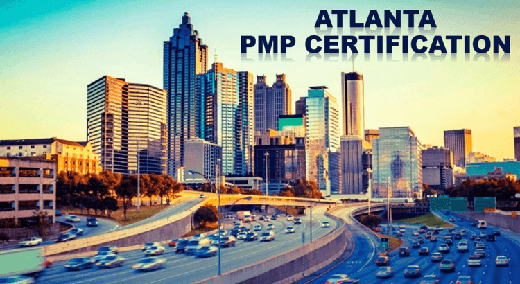 PMP Certification Atlanta