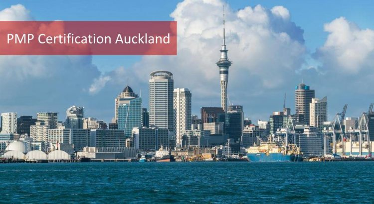 PMP Certification Auckland
