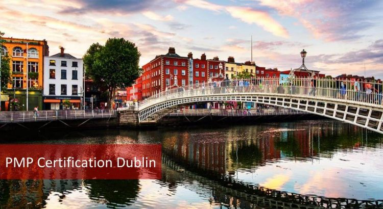 PMP Certification Dublin