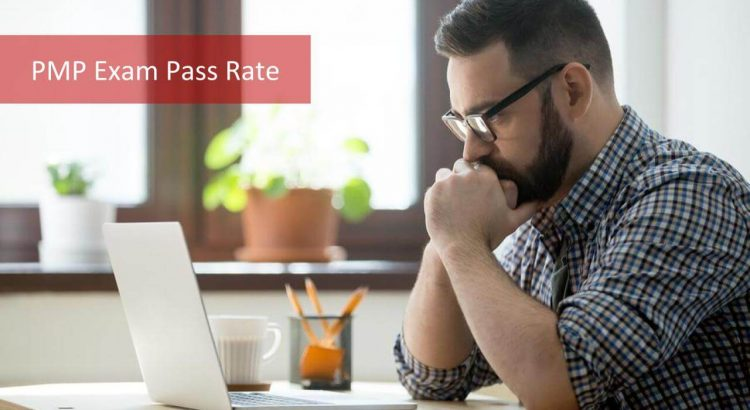 2019 PMP Exam Pass Rate - Is 61% PMP Passing Score Correct?