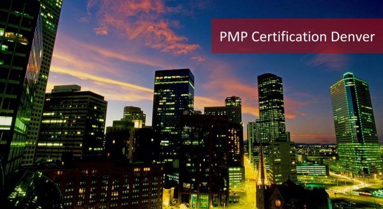 PMP Certification Denver