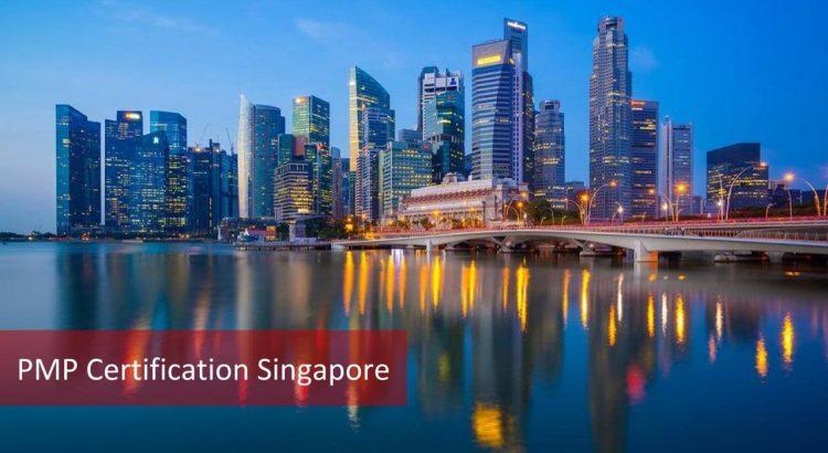 PMP CertificationSingapore