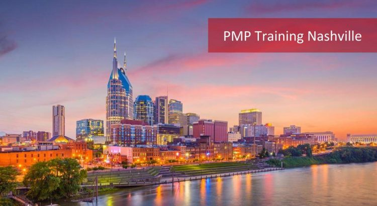 PMP training Nashville