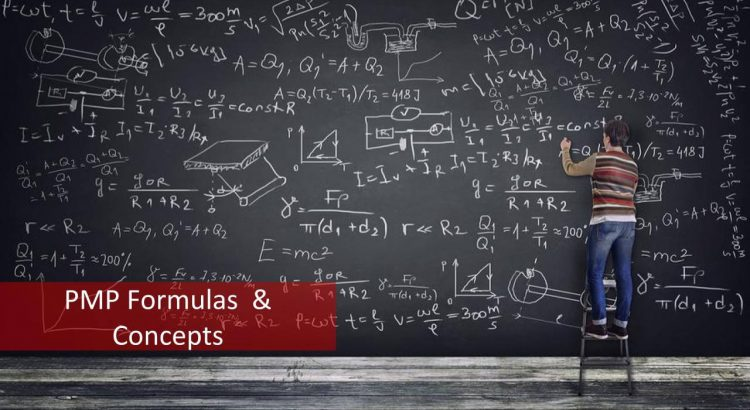 2019 PMP Formulas 15 PMP Math Formulas PMP Cheat Sheet