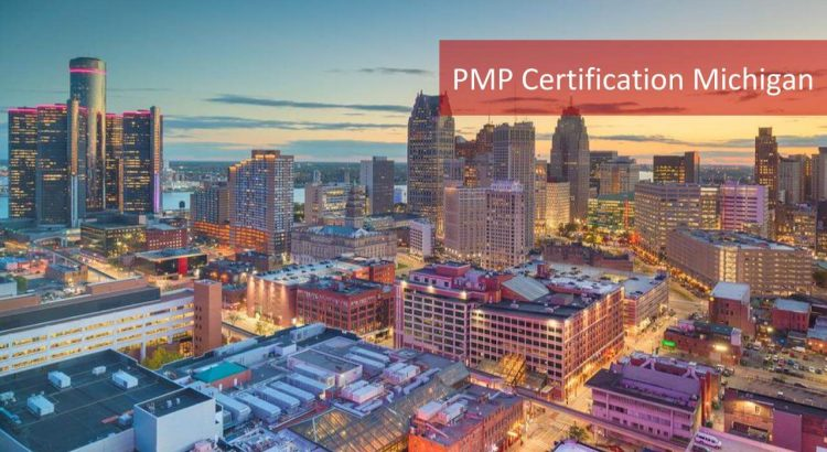 PMP Certification Michigan