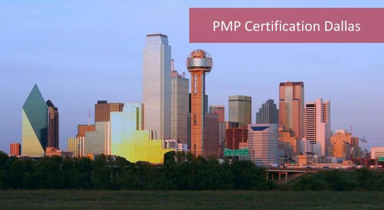 PMP Certification Dallas