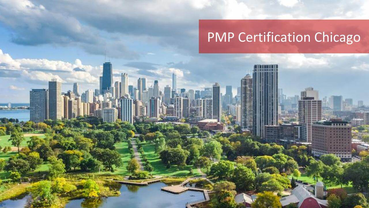 2019 Pmp Certification Chicago Top 10 Pmp Training Chicago Options