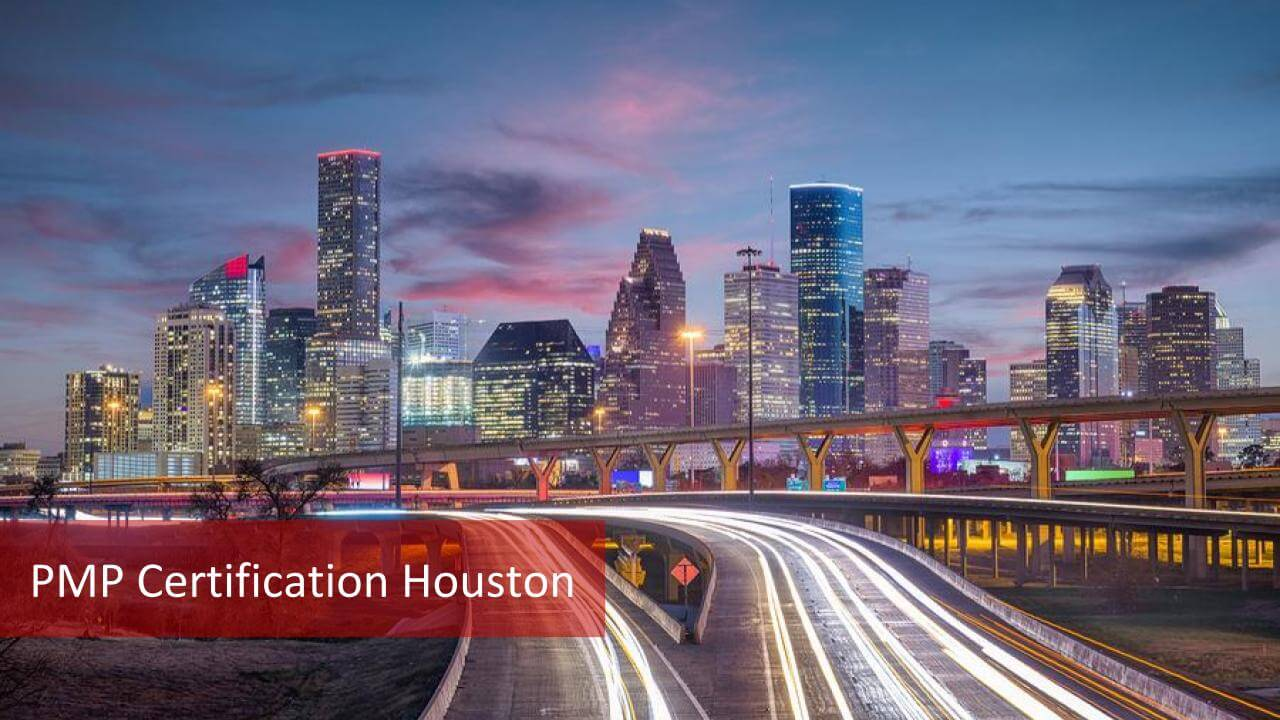 2019 Pmp Certification Houston Best Pmp Training Options In Houston